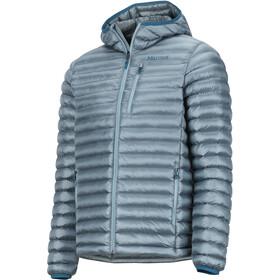 Marmot Avant Featherless Hoody Herre blue granite